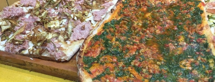 Mamma Che Pizza is one of conosciuti.