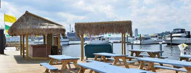 The Inn At Henderson's Wharf is one of Best Places to Check out in United States Pt 2.