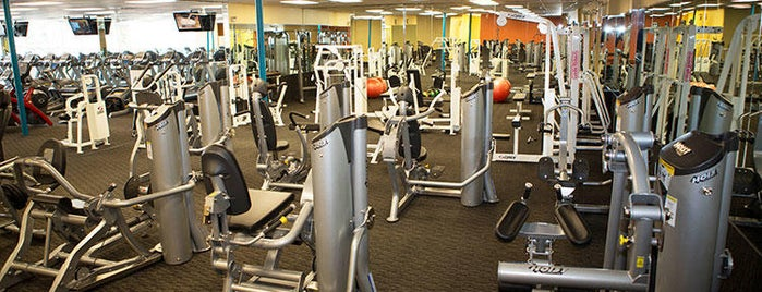 Lucille Roberts - Kings Highway is one of Lucille Roberts Gyms.