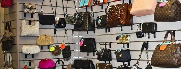 Max Is One Of The 15 Best Places For Purses In Las Vegas
