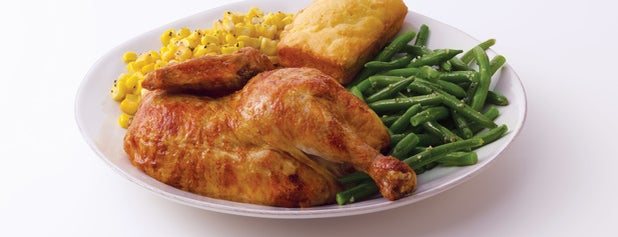 Boston Market is one of Eateries.