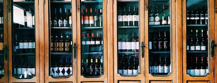 Cucineria La Mattonaia is one of Florencia.