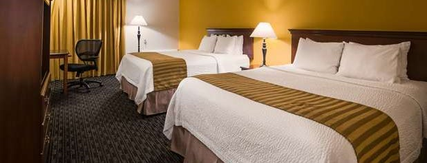 Best Western Village Inn is one of USA - Hotel.