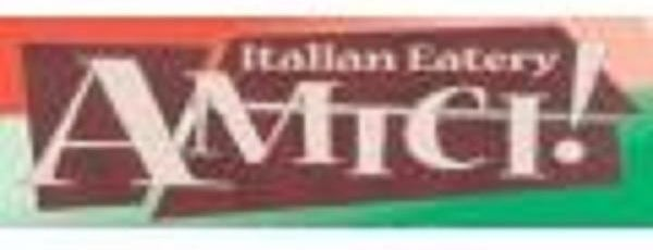 Amici Italian Eatery is one of Favorite Food & Drink.