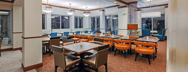 Hilton Garden Inn is one of The 15 Best Places for Breakfast Food in Corpus Christi.