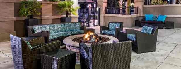 Residence Inn Gainesville I-75 is one of Hotels.