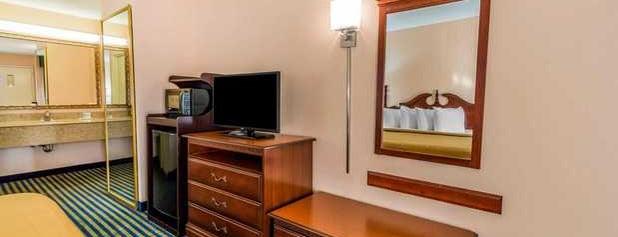 Hotels in Savannah, Georgia