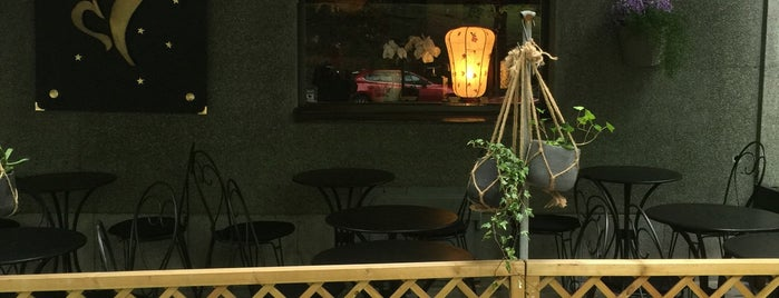 Minh Mat is one of Stockholm Misc.