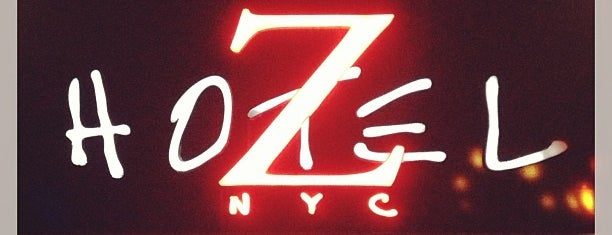 Z NYC Hotel is one of Getaway | Hotel.