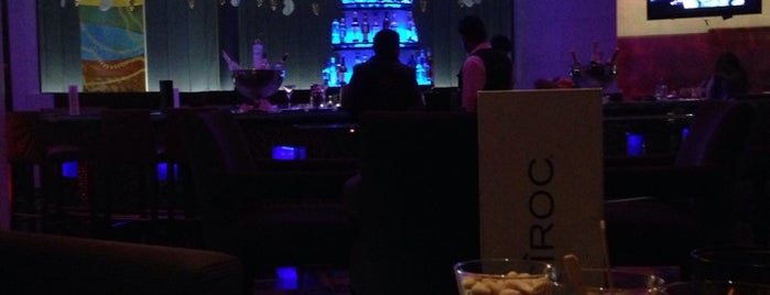 Island Bar - Shangrila is one of Must-visit Nightlife Spots in New Delhi.