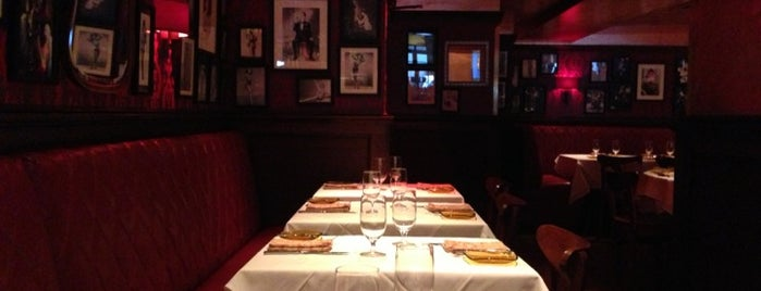 Strip House is one of NYC Manhattan 14th-65th Sts & Central Park.