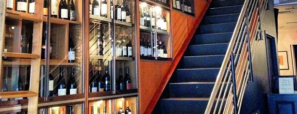 Morrell Wine Bar & Cafe is one of NYC Bucket List.