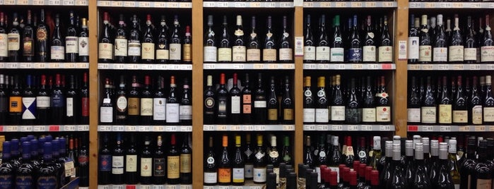 Yorkshire Wines & Spirits is one of Wino.