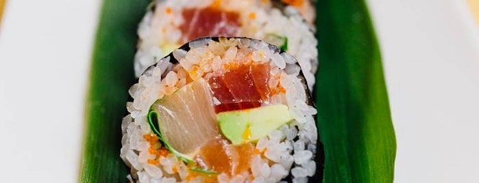Arami Is One Of The 7 Best Sushi Restaurants In Chicago