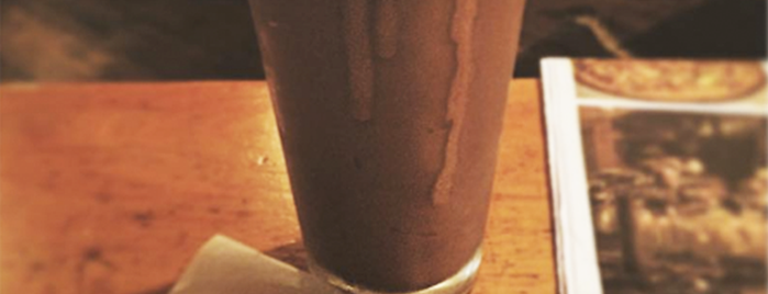 Muddy Waters is one of The Best Milkshake in Every State.