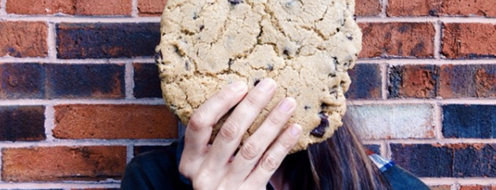 Meeting Street Cafe is one of The 19 Best Cookies in America.