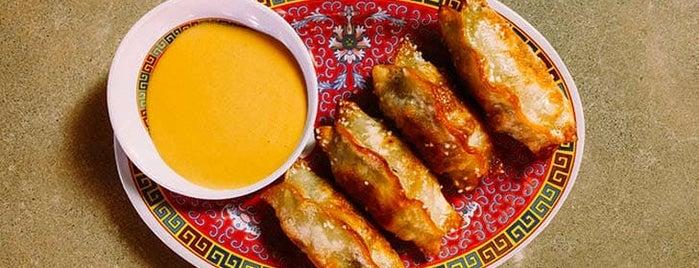 Talde is one of The Best Dumplings in NYC, Ranked.