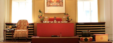Shambhala Meditation Center of New York is one of 92 Days of Summer in NYC.