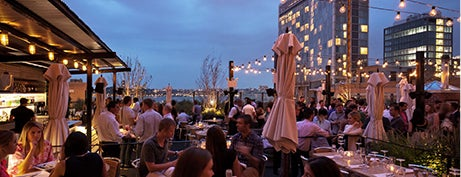 STK Rooftop is one of 92 Days of Summer in NYC.