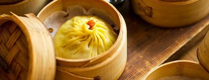 RedFarm is one of The Best Dumplings in NYC, Ranked.