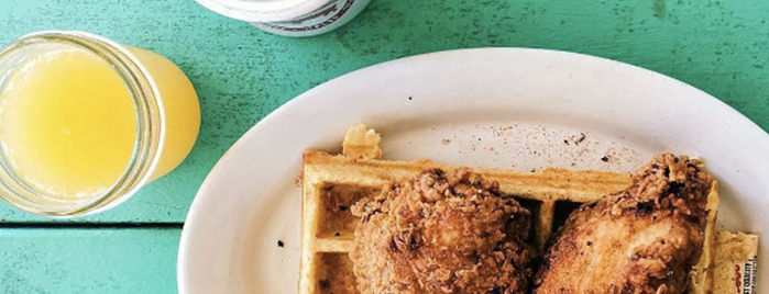 The Fremont Diner is one of The 20 Best Diners in America.