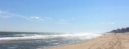 The Hamptons is one of 92 Days of Summer in NYC.
