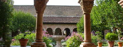The Cloisters is one of 92 Days of Summer in NYC.