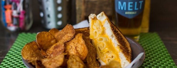 The Best Grilled Cheese in Every U.S. State
