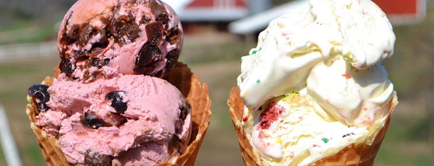Moomers Ice Cream is one of 11 Best Ice Cream Sandwiches in America.