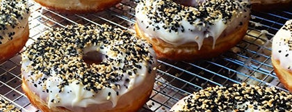 The Doughnut Project is one of 92 Days of Summer in NYC.