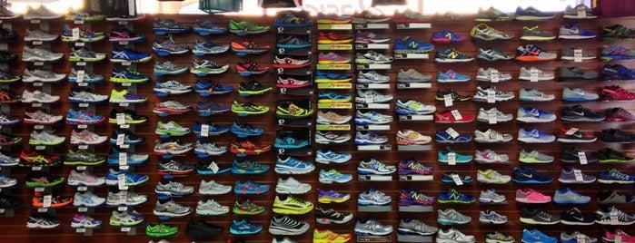 Running Shoes Valencia Ca