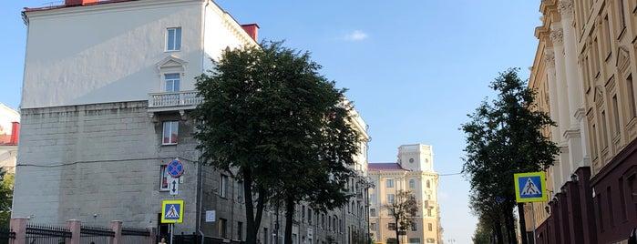 Тандем is one of Belarus.