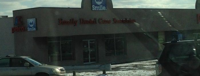 Family Dental Care Associates is one of Fav list.