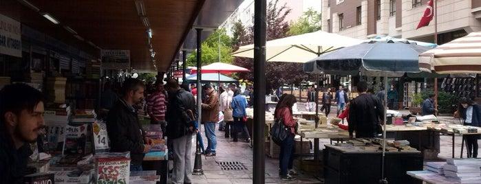 Olgunlar Sokak is one of Özledikçe gideyim - Ankara.