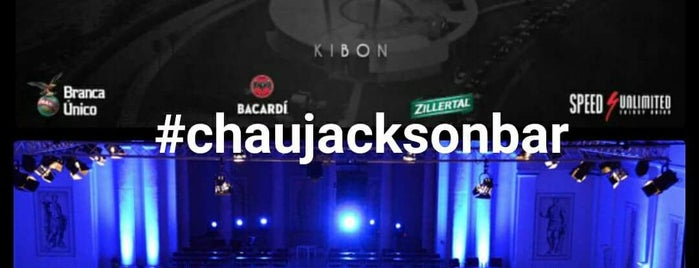 Jackson Bar is one of bares & boliches.