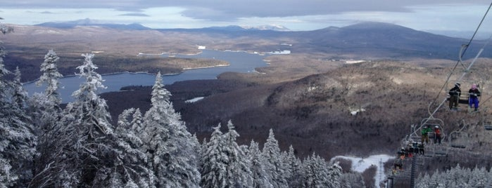 Mount Snow Resort is one of I Want Somewhere: Sights To See & Things To Do.