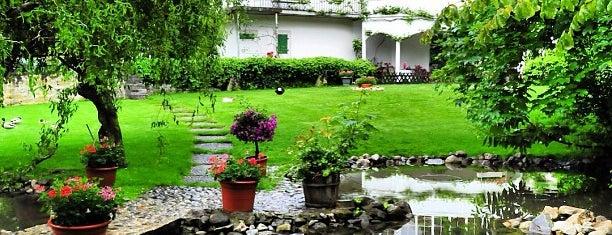 L'Ermitage is one of Geneva & Lake Leman.