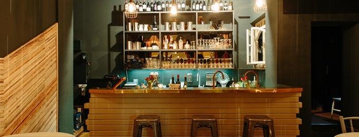 Baden im Wein is one of Food & Fun - Berlin.