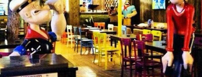 Kabasakal Pub is one of Mersin.