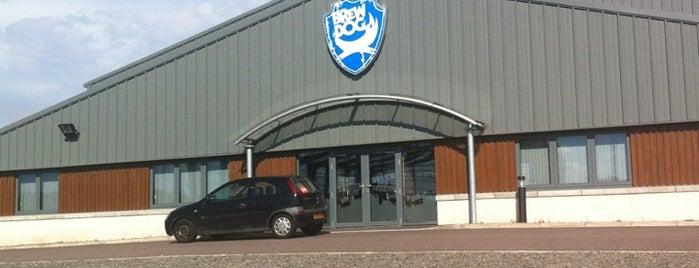 BrewDog Brewery is one of Brewery Bucket List.