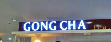 Gong Cha is one of Coffee & Tea.