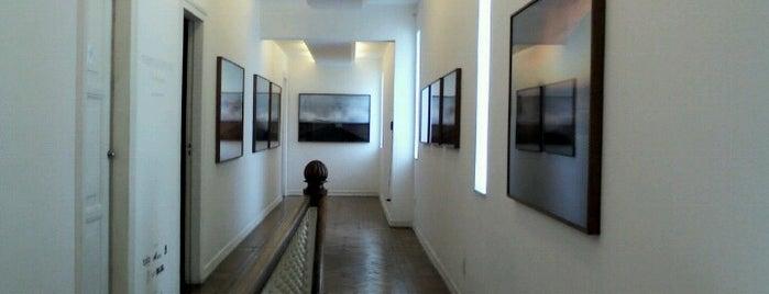Ateliê da Imagem is one of The 15 Best Places for Galleries in Rio De Janeiro.