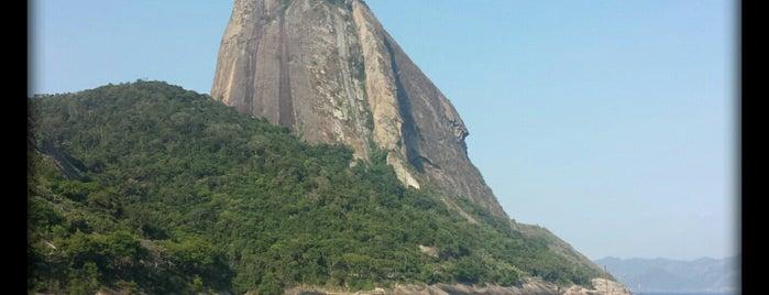 Círculo Militar da Praia Vermelha is one of Rio eatMe.