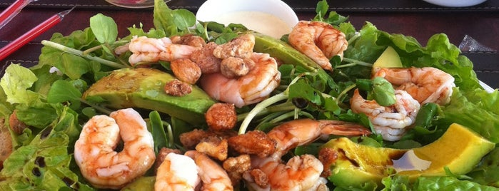 La Strada Restaurant is one of Favorite Food.