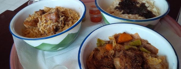 Jareesh Cuisine جريش كوزين is one of Jeddah.