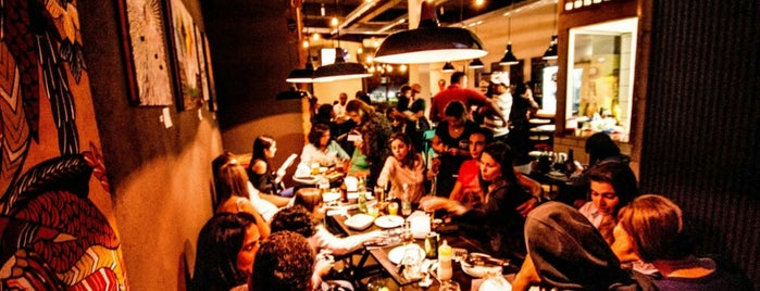 The Butcher Bar is one of Top 10 favorites places in Belo Horizonte, Brasil.