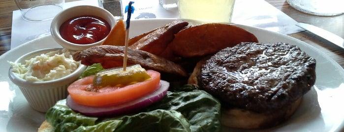 Dark Horse Restaurant & Bar is one of * Spots *.