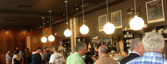 Bridgehead is one of World Coffee Places.