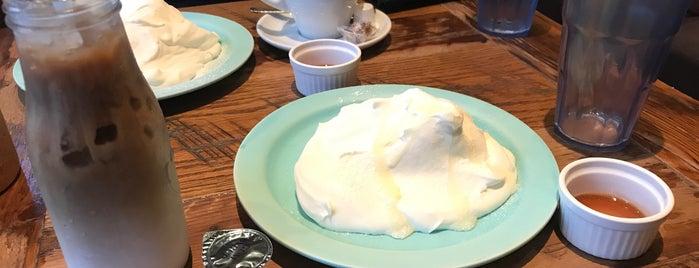 Cafe manduka is one of Japan Cafes.