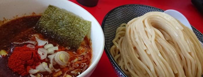 魚雷 is one of ramen.